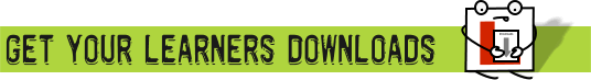 Get Your Learners Downloads Banner